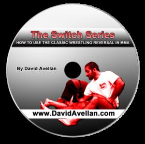 wrestling switch